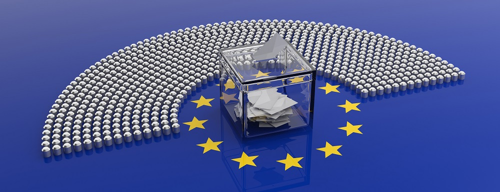 European Union electoral law: Current situation and historical background