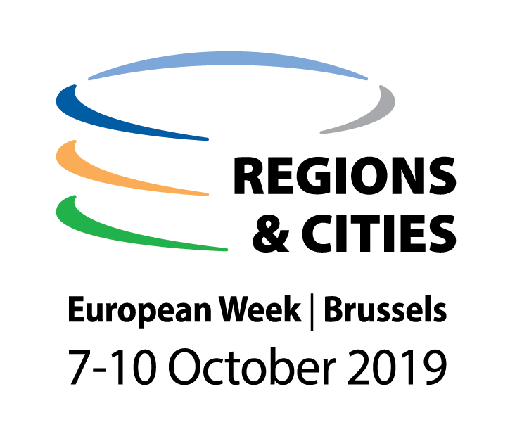 EPRS at the European Week of Regions and Cities 2019 – empowering through knowledge