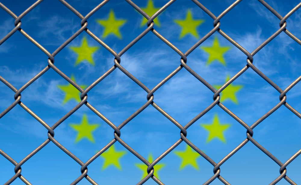 European borders [What Think Tanks are thinking]