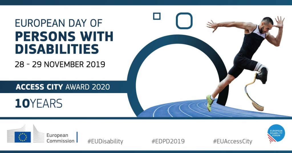 European Day of Persons with Disabilities