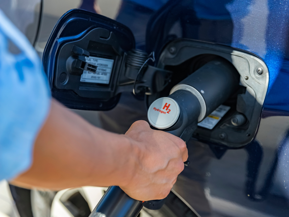 What if hydrogen could help decarbonise transport? [Science and Technology podcast]