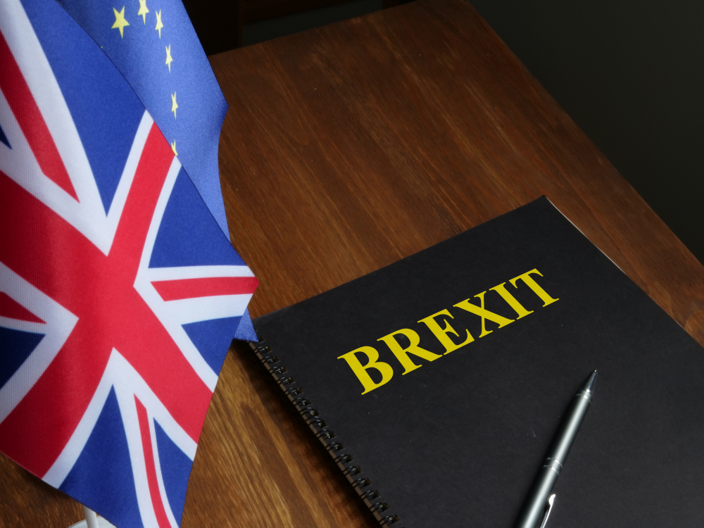 Agreement on the United Kingdom's withdrawal from the EU