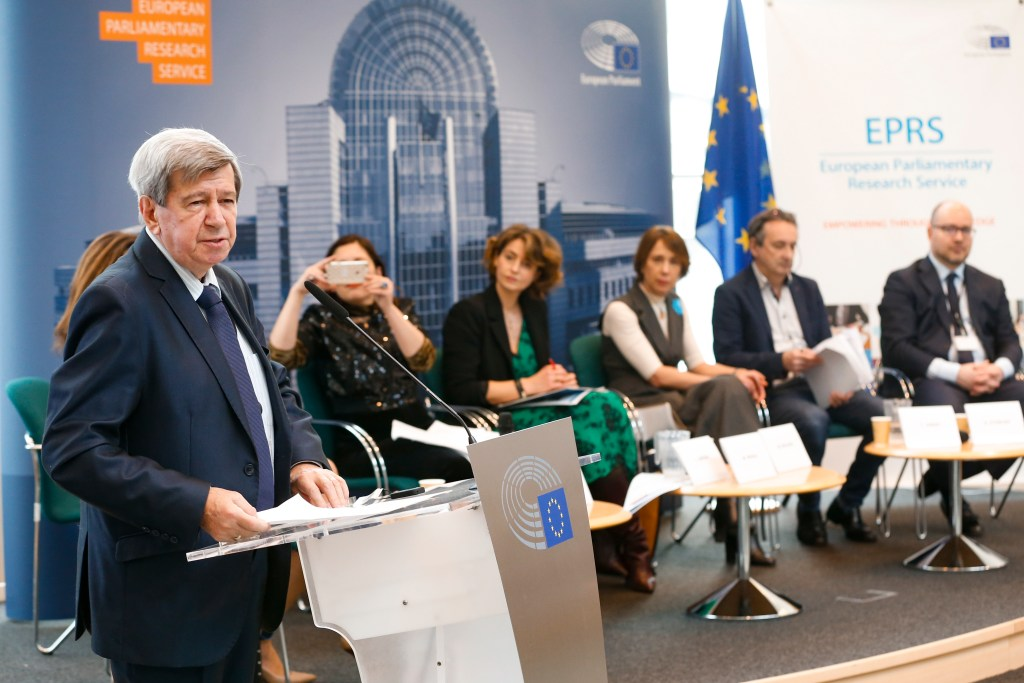 Western Balkans: the rocky road to enlargement