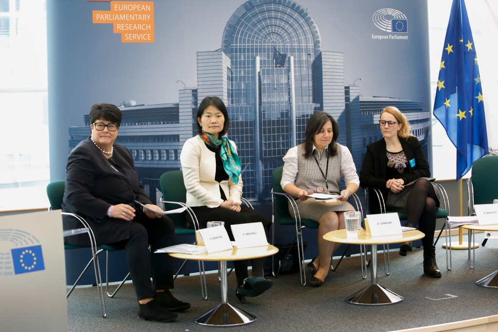 Cultural mores, wealth impact education process: OECD-EPRS conference