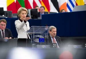 EP Plenary session - Preparation of the Extraordinary European Council Meeting of 20 February 2020 on the Multiannual Financial Framework