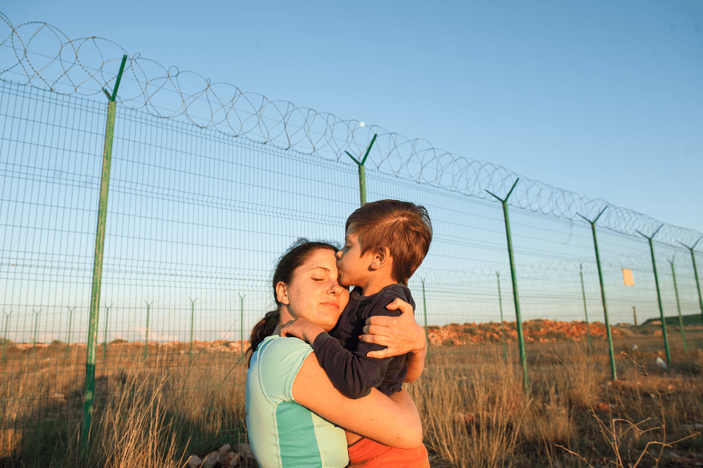 Family reunification rights of refugees and beneficiaries of subsidiary protection