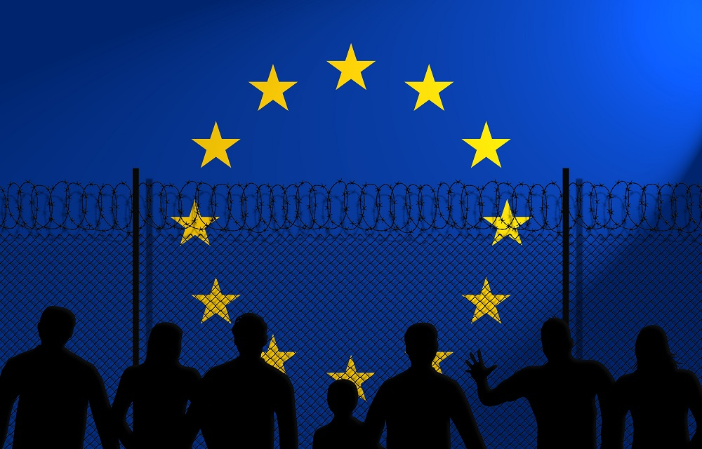 Citizens' enquiries on the situation at the EU's external borders with Turkey following a large attempted influx of migrants