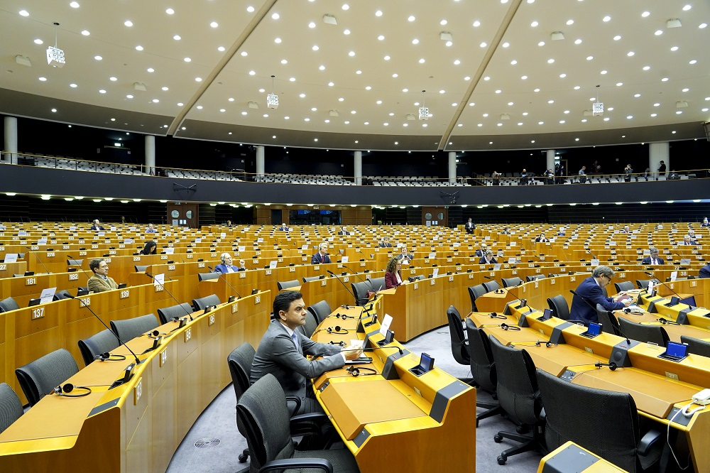 Plenary round-up – Brussels, March II 2020