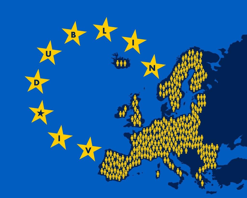 Solidarity in EU asylum policy