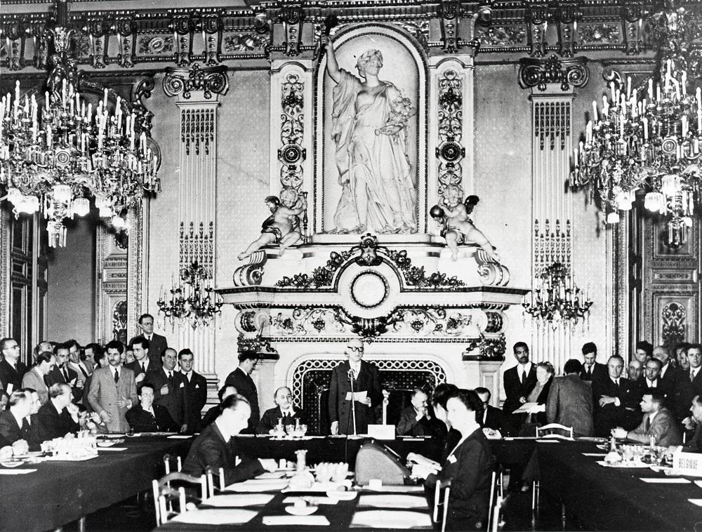 Schuman Declaration: 70 years on