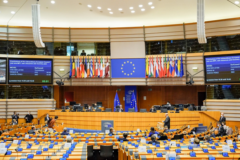 Plenary round-up – Brussels, May 2020