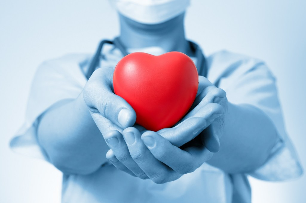 Organ donation and transplantation: Facts, figures and European Union action [Policy Podcast]
