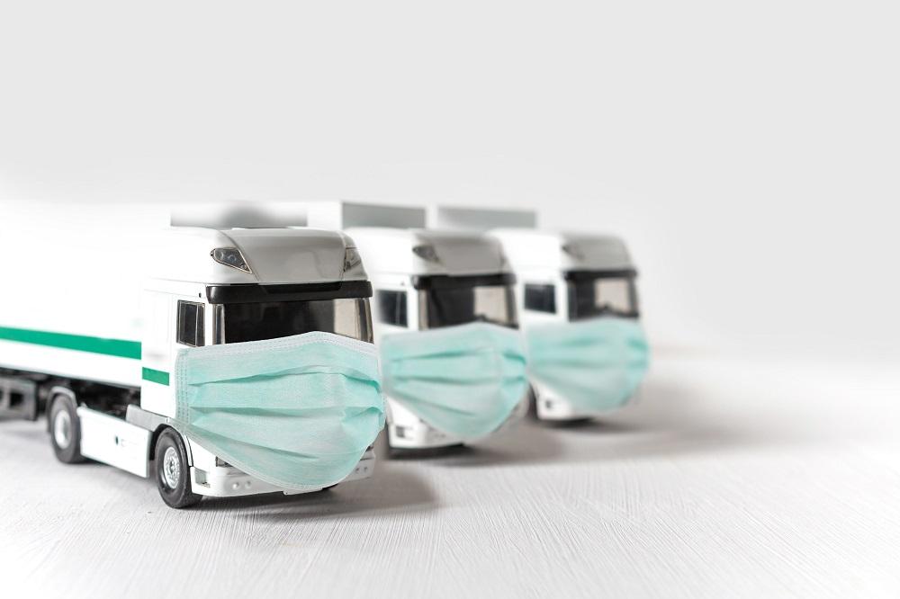 Mobility, transport and coronavirus