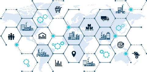 New STOA study on blockchain for supply chains and international trade