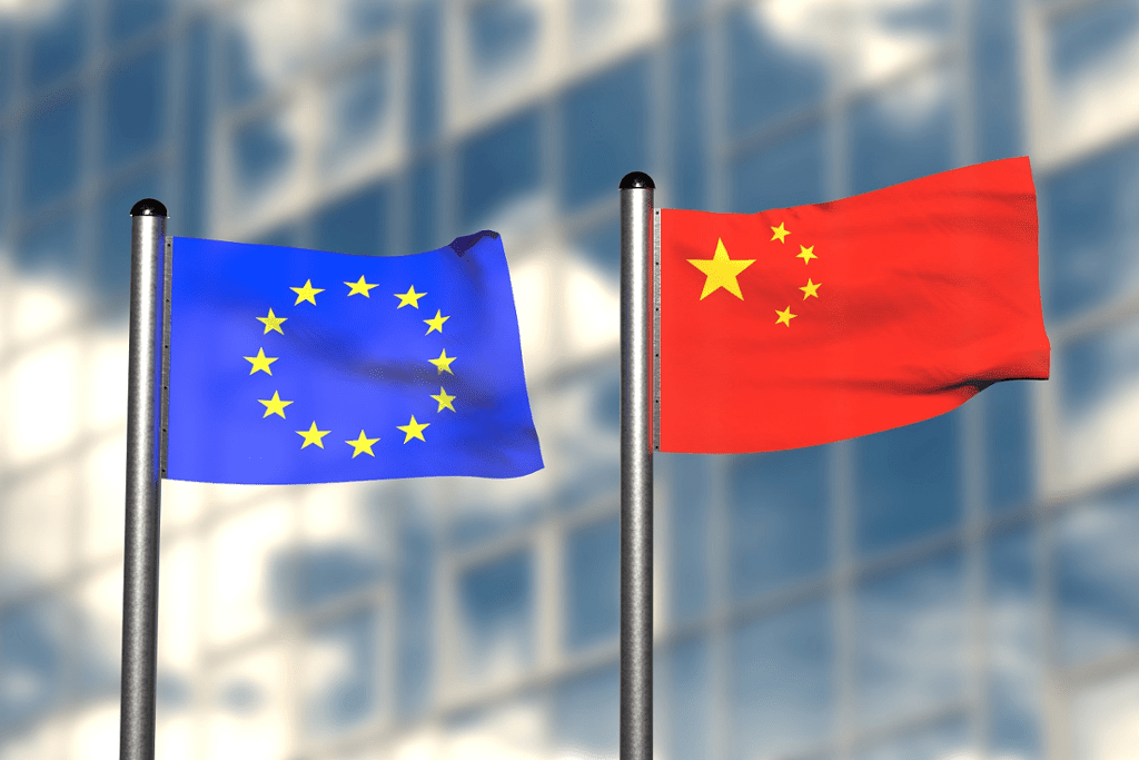 Outcome of EU-China video-summit of 22 June 2020