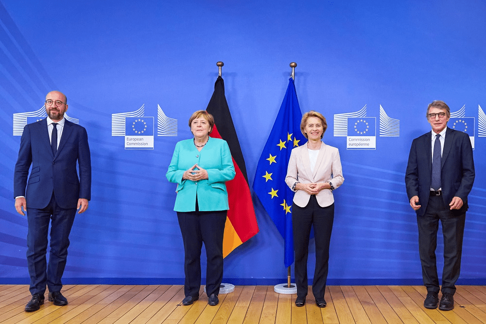 Negotiations on the next MFF and the EU recovery instrument: Key issues ahead of the July European Council