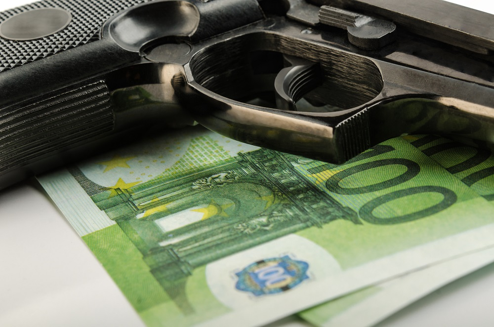 Understanding the EU response to organised crime [Policy Podcast]