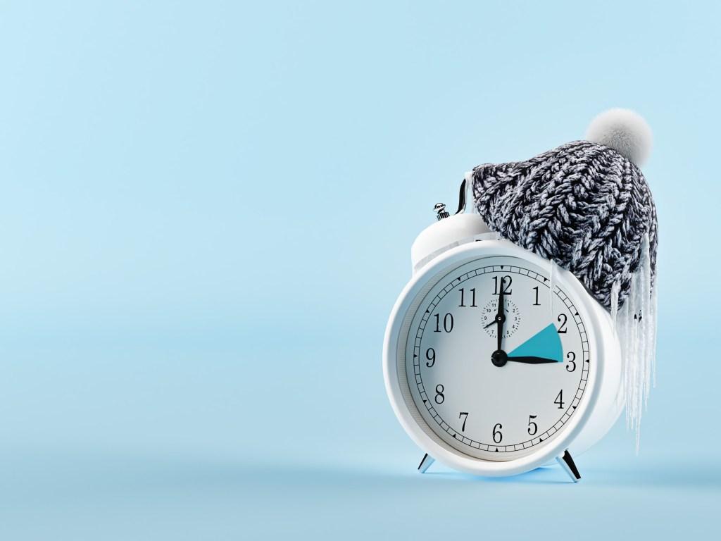 What measures has the European Union taken on seasonal clock changes?