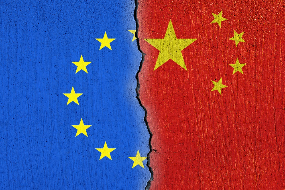 China: From partner to rival [What Think Tanks are thinking]