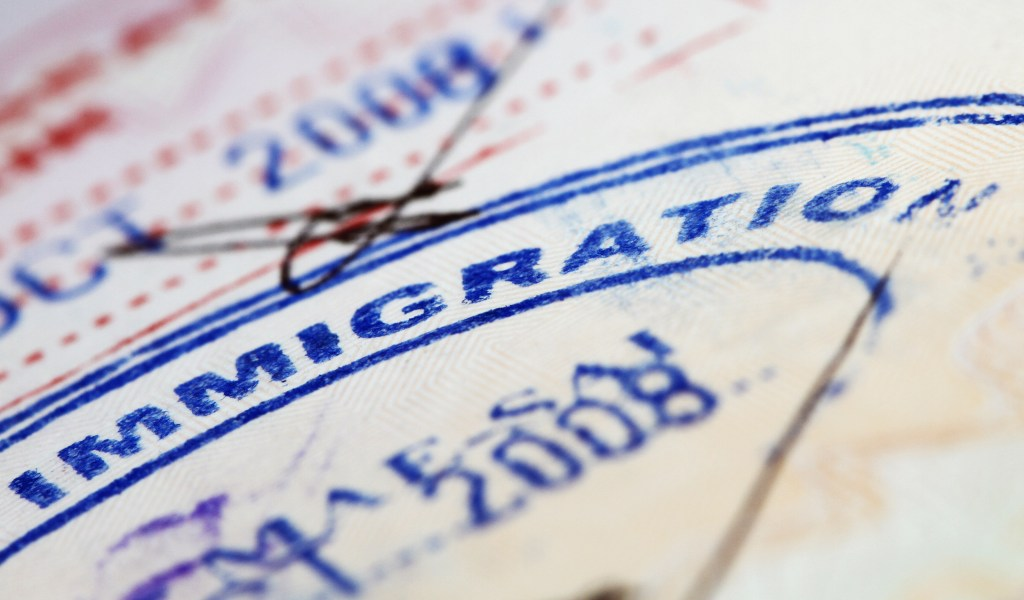 How does the European Union regulate migration?
