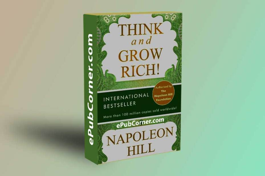 think and grow rich epub pdf free download