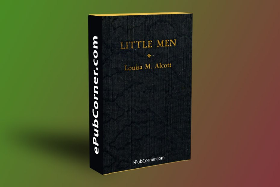 Little Men: Life at Plumfield with Jos Boys ePub download free