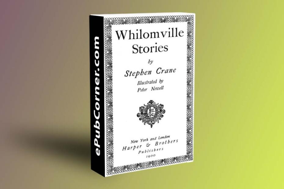 Whilomville Stories ePub download free