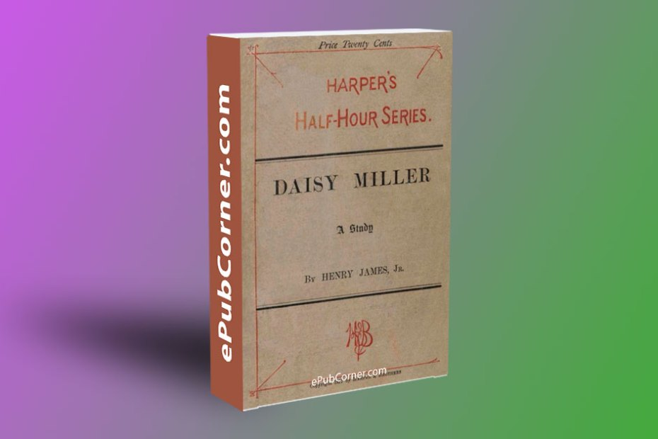 Daisy Miller: A Study ePub download free
