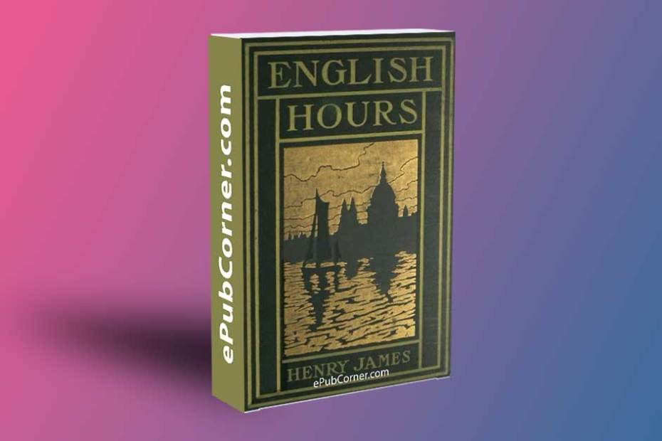 English Hours ePub download free