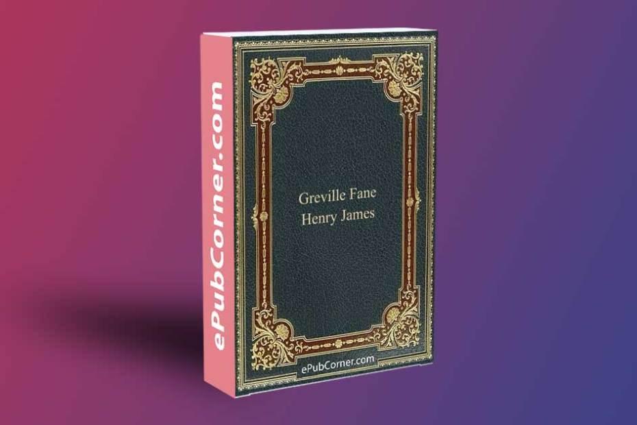 Greville Fane ePub download free