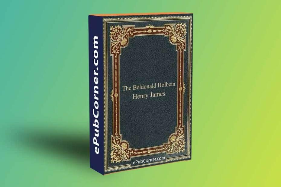 The Beldonald Holbein ePub download free
