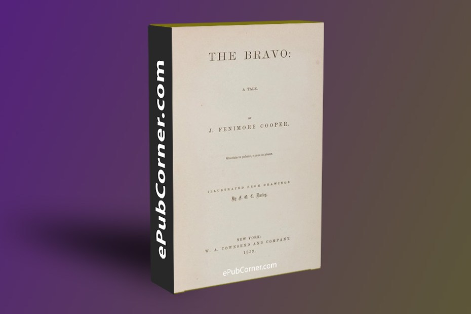 The Bravo ePub download free