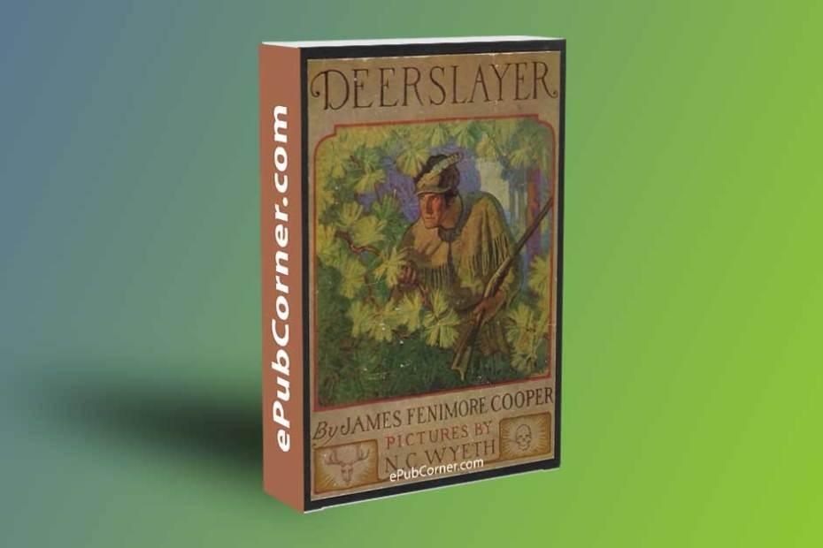 The Deerslayer ePub download free