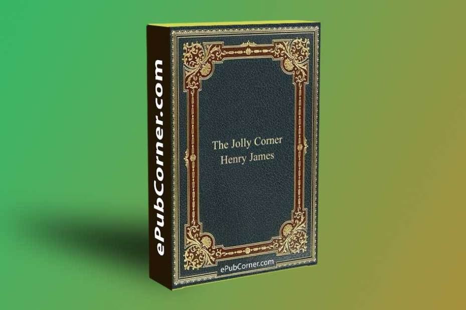 The Jolly Corner ePub download free