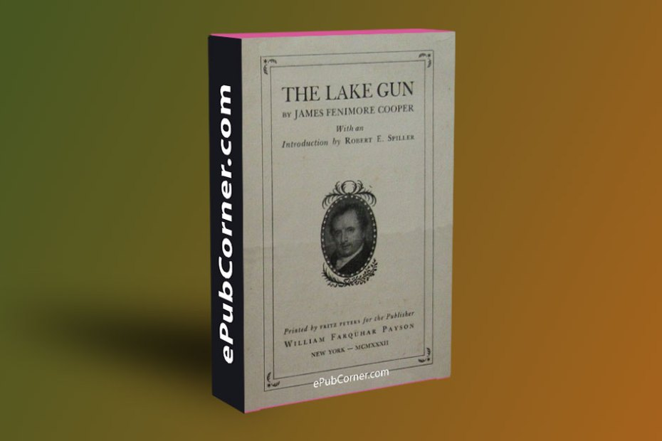 The Lake Gun ePub download free