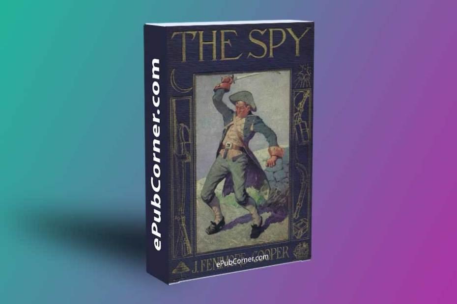 The Spy ePub download free