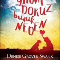 Denise Grover Swank - Yirmi Dokuz Buçuk Neden PDF EPUB ekitap