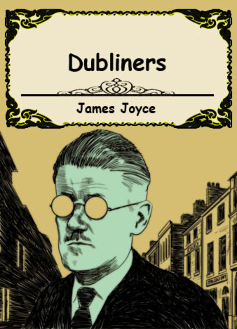 Image result for james joyce dubliners