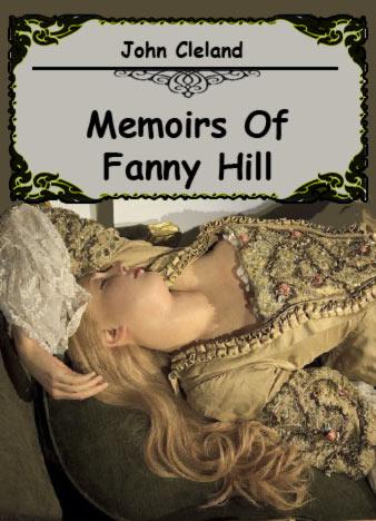 Memoirs of Fanny Hill by John Cleland