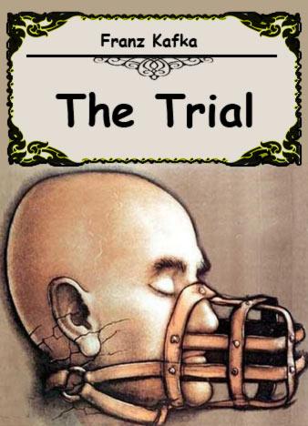 Franz-Kafka-The-Trial