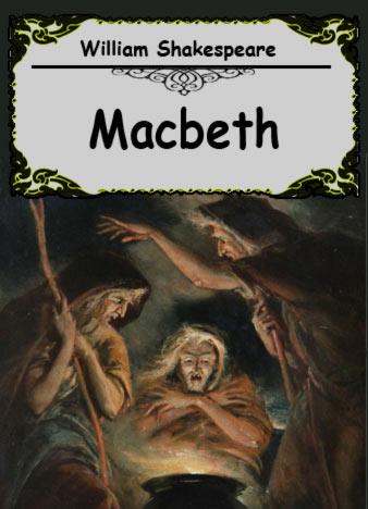 Macbeth-by-William-Shakespeare