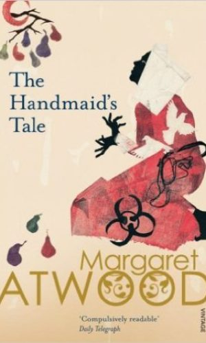 The Handmaid's Tale by Margaret Atwood EPUB