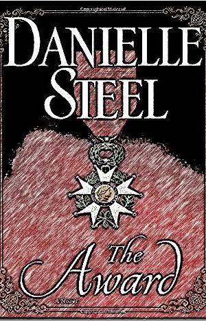 the-award-by-danielle-steel