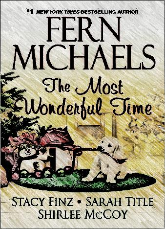 the-most-wonderful-time-by-fern-michaels