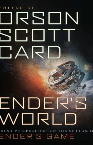 Ender's Game by Orson Scott Card EPUB Download