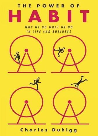 The Power of Habit by Charles Duhigg epub/pdf