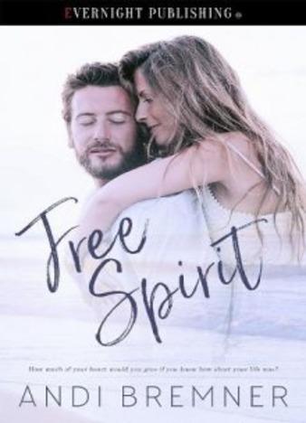 Free Spirit by Andi Bremner