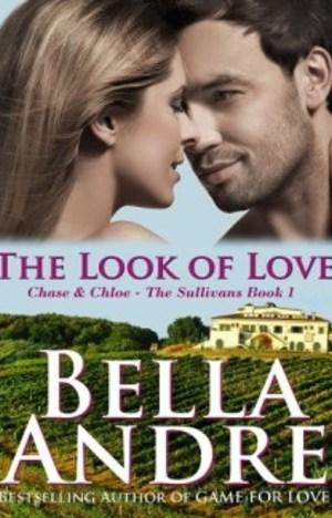The Sullivans series by Bella Andre (EPUB, PDF Download)