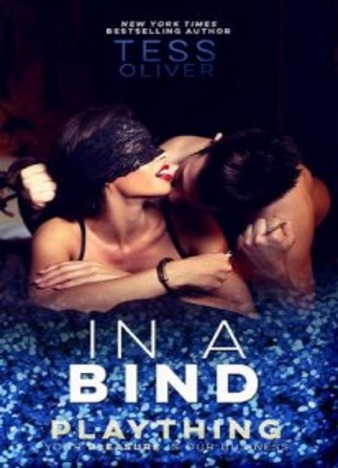 In a Bind by Tess Oliver