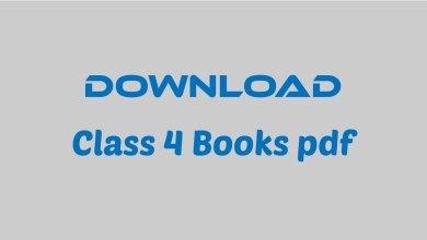 Photo of 2019 Class 4 Books pdf | Textbook Download